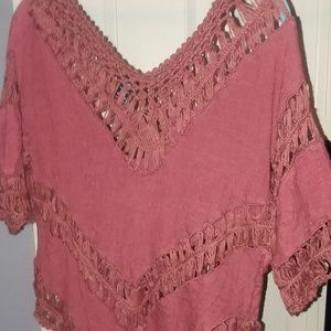 Rue 21 size Medium top